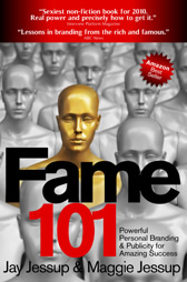 Fame 101 Cover