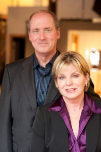 Jay & Maggie Jessup